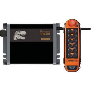 Radiografische afstandsbedieningsset type T-Rx ERA + T-Rx 500
