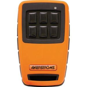 Handzenders type Sesam 800 Mobil