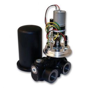 3-Weg stroomregelventiel 2FV2V-E | 250 bar | 2,75 kg