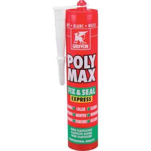 Poly Max Fix&Seal 425g