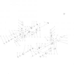 31 Glijschoenen passend voor KUHN FB119