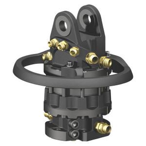 Baltrotors Rotator 100kN Flens 6x17mm ron - GRS10 | 30 l/min | 100 kN | 2700 Nm | +50/-40 kN | +100/-80 kN