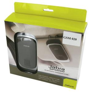 Jabra bluetooth carkit - GSM020   Bluetooth 2.0