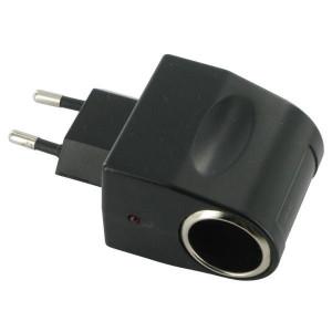 Oplader 220 V 12 V - GSM022
