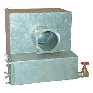 Stenenvanger klein - GST001