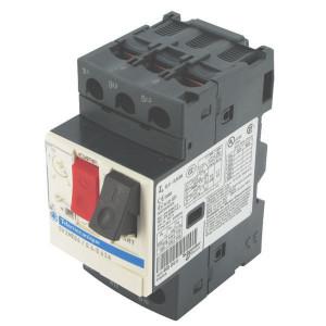 Schneider-Electric Motorbeveiligrelais, 0,4-0,63A - GV2ME04 | 0,40 ... 0,63 A | 0,18 kW | 0,37 kW