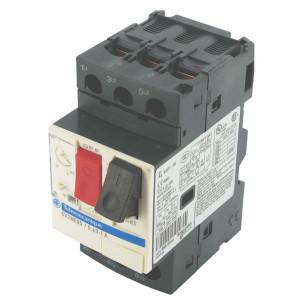 Schneider-Electric Motorbeveiligingrelais 0,63-1A - GV2ME05 | 0,63 ... 1 A | 0,25 kW | 0,55 kW