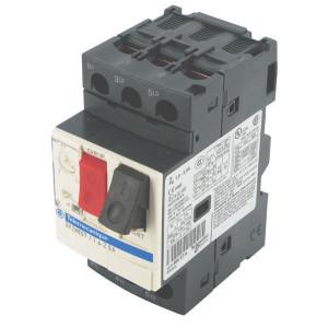Schneider-Electric Motorbeveilig.relais 1,6-2,5A - GV2ME07 | 1,6 ... 2,5 A | 0,75 kW | 1,5 kW