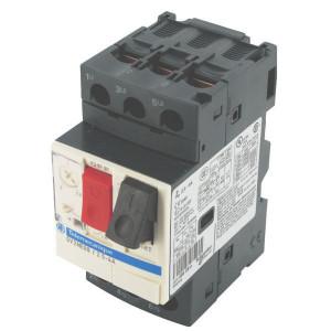 Schneider-Electric Motorbeveiligingsrelais 2,5-4A - GV2ME08 | 2,5 ... 4 A | 1,5 kW