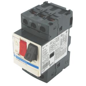 Schneider-Electric Motorbeveiligingsrelais, 6-10A - GV2ME14 | 6 ... 10 A | 4 kW | 7,5 kW
