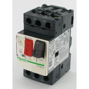 Schneider-Electric Motorbeveilig.schakelaar 9-14A - GV2ME16