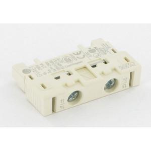 Schneider-Electric Hulpcontactblok 1m/1 v-contact - GVAE1