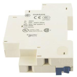 Schneider-Electric Uitschakelspoel, 240VAC - GVAS225