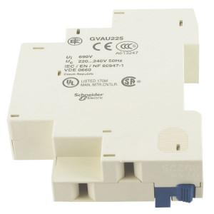 Schneider-Electric Onderspanningsspoel, 240VAC - GVAU225