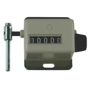 Balenteller L. - H1274L | 4,5 mm | 500 slagen/min.
