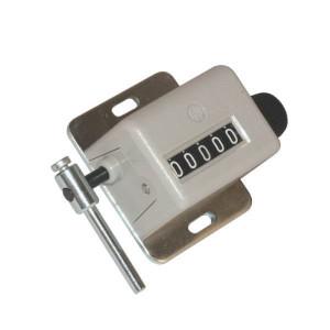 Balenteller L. rechtsdraaiend - H1274LR | 500 slagen/min. | 4,5 mm