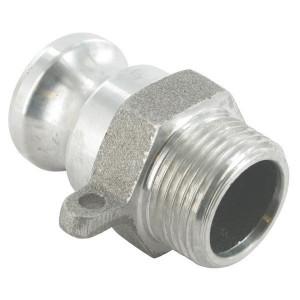 "Camlock F 1"" mnl. alu - HCN100FAL025 | Aluminium | 1 Inch | 36,5 mm | 1 Inch"