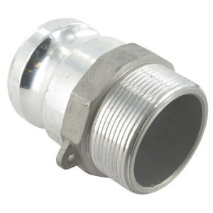 "Camlock F 2"" mnl. alu - HCN100FAL051 | Aluminium | 2 Inch | 63 mm | 2 Inch"