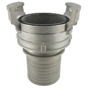 Koppeling DN65, Ø 70 mm - HCN110AAL065 | Aluminium | 16 bar | Guillemin | 2 1/2 Inch