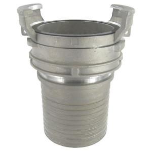 Koppeling DN80, Ø 75 mm - HCN110AAL076 | Aluminium | 16 bar | Guillemin | 3 Inch