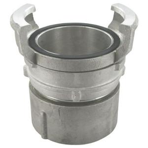 "Koppeling DN50, BID 2"" - HCN110BAL051 | Aluminium | 16 bar | Guillemin | 2 Inch"
