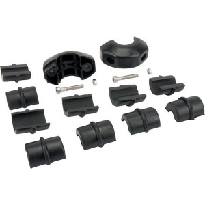 Ramex Stopkogels 11/24mm - HD101124 | 1/8 3/4"