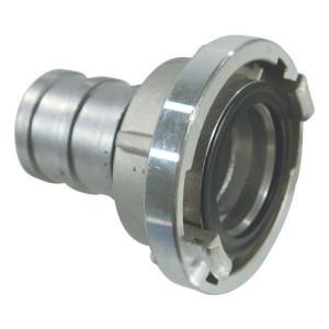 "Storz 52 x Tule 1 1/2"" (NA 66mm) - HD217002 | 1 1/2 Inch | 66 mm | 38 C mm"