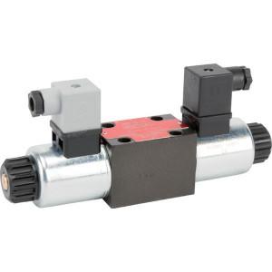 Prop. stuurventiel 32 l, 24 V, gesloten - HD3PS1PCR410 | Regelen van oliestromen | 32 l/min | 13,4 Ohm | Closed