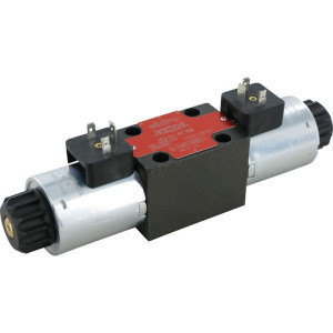 Prop. stuurventiel 16 l, 12 V, zwevend - HD3PS3RC10R2 | Regelen van oliestromen | 16 l/min | 2,3 Ohm | P-closed, ABT-open