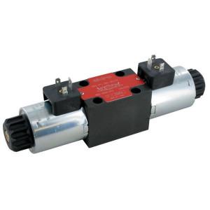Prop. stuurventiel 16 l, 24 V, zwevend - HD3PS3RC10R4 | Regelen van oliestromen | 16 l/min | 13,4 Ohm | P-closed, ABT-open