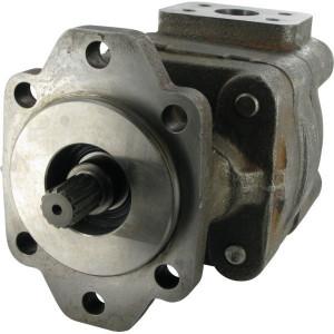 Casappa Tandwielmotor HDM - HDM3043R
