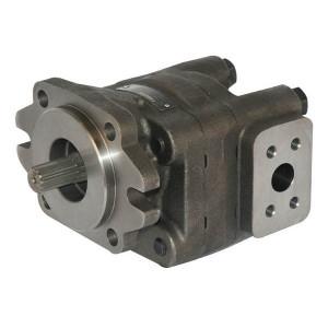 "Casappa Pomp HDP30.73 D0-04S3 LME/MD-N - HDP3073D | 73,82 cc/omw | 190 bar p1 | 1700 Rpm omw./min. | 250 Rpm omw./min. | 220,5 mm | 23,45 mm | 174 mm | 150 mm | SAE 3000 1 1/2"" | SAE 3000 1 1/4"""