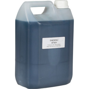 Olie enerpac 5 L - HF95Y | 5 l | 5000 ml