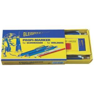 Bleispitz Markeerstift lasserset - HG0440