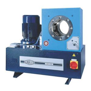 Uniflex Kleine produktieslangenpers - HM200 | HM 200