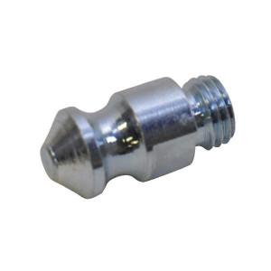 Uniflex Nippel persbekken metaal - HM92390414