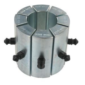 Uniflex Persblokken-set ø 57 HM/S pers - HM923910057 | HM200/S3/S4 | 100 mm | 57.0 62.0 | ø57 mm
