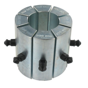 Uniflex Persblokken-set ø 24 HM/S pers - HM92396524 | HM200..HM260 | 24.0 28.0 | ø24 mm