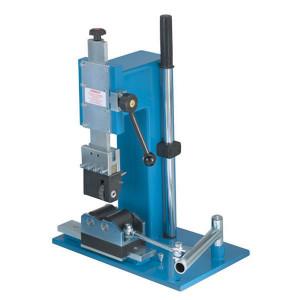 Handstempelapp. met persstuk - HP1PW | Inclusief druknummers 0-9 | 26,4 kg
