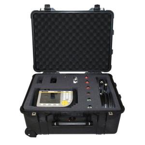 Webtec Koffer met meetunit digitaal 6116 - HPM6116KIT