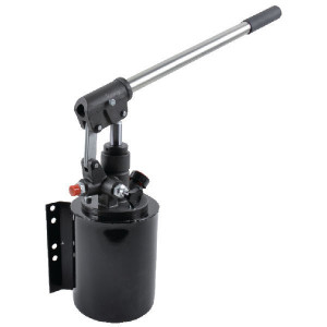 Hydrauliekpomp - HPS1804 | 200 bar | 4 ltr. | 18 cc