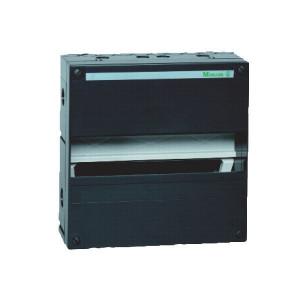 Eaton Kunststof verdeelkast,1R,12TE - HT220S4 | 250 mm | 220 mm | 94 mm