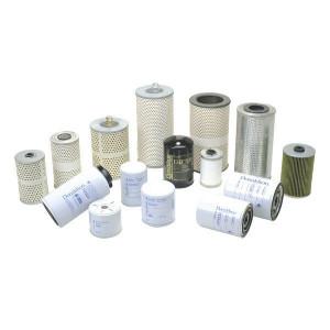 MANN-FILTER Oliefilterelement metaalvrij - HU6007X | 10 mm C | HU 6007 x | HU 6007 x