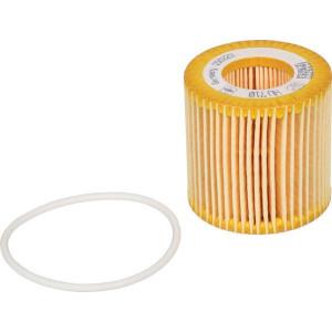 MANN-FILTER Oliefilterelement metaalvrij - HU710X   31 mm C   HU 710 x   HU 710 x