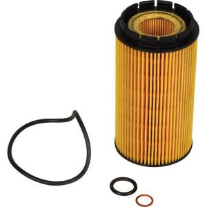 MANN-FILTER Oliefilterelement metaalvrij - HU718X   117 mm   30 mm C   HU 718 x   117 mm   HU 718 x