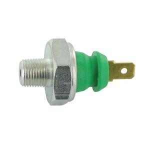 Oliedrukschakelaar 0,4bar 1/8N - I00043 | maak contact | Voor 6 tot 24 V | 1/8NPT | 0,4 bar | 6-24 V