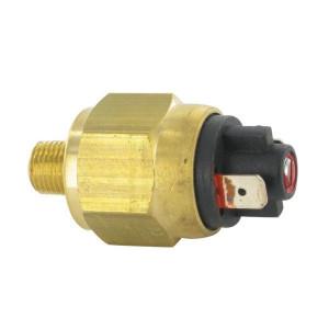 Oliedrukmeter 0,3bar M - I00062 | maak contact | Voor 6 tot 24 V | M10 x 1 | 0,3 bar | 6-24 V