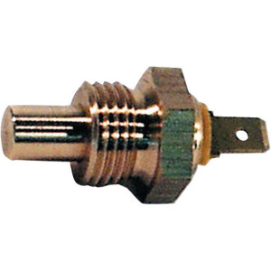 Temperatuurzender M16x1,5 - I00068 | M16 x 1,5 | 6 24 V | 19 mm | 40to120 °C