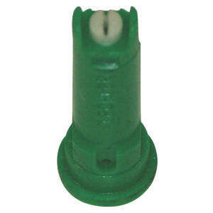 Lechler Venturi spleetdop ID 90° groen - ID90015C | 3 8 bar | 10 mm | Keramisch | 90°