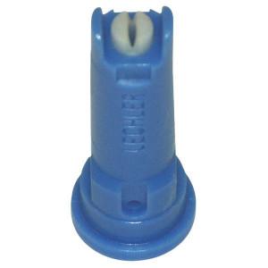 Lechler Venturi spleetdop ID 90° blauw - ID9003C | 3 8 bar | 10 mm | Keramisch | 90°